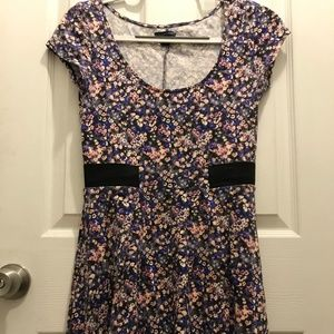 American Eagle | Floral Print Dress